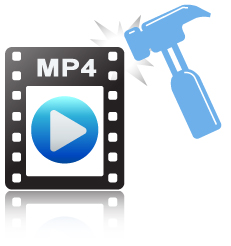 Repair mp4